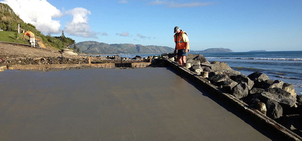concrete laying kapiti levin concrete layer waikanae otaki